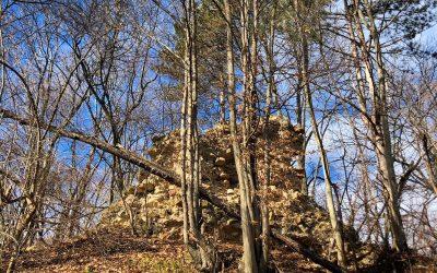 5 utvrda Požeške gore