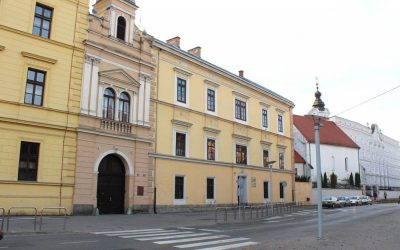 Samostan redovnica Sv. Vinka