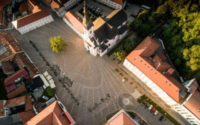 Katedrala Svete Terezije Avilske