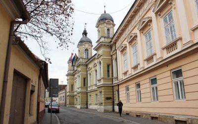 Palača Požeško-slavonske županije