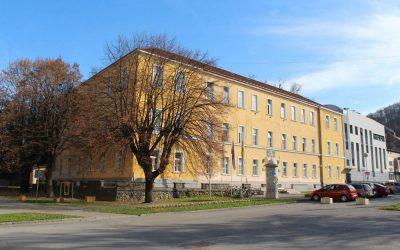 Katolička osnovna škola i gimnazija