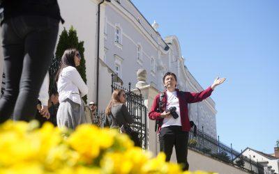 FotoAvantura – postani turist u svom gradu